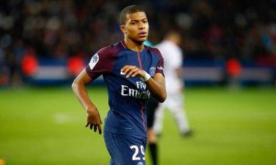 """Glik """"Mbappé a fait ce choix d'une équipe qui gagne tout le temps...il peut devenir l'un des meilleurs"""""""