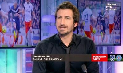 Micoud encense Emery et la saison record des parisiens