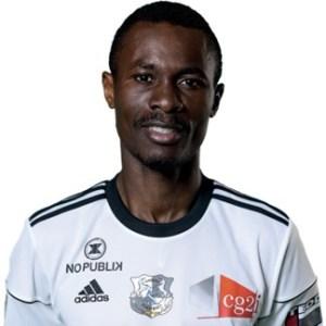 Khaled Adenon défenseur Amiens SC