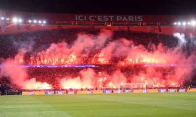 La Préfecture de Police gronde contre le PSG et annonce que 7 supporters ont été interpellés