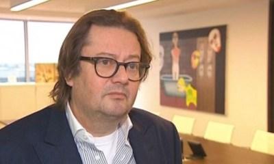 Le nouveau président d'Anderlecht veut que son club fasse peur au PSG