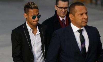 Le père de Neymar voulait que Ben Arfa, Lucas et Trapp jouent cette saison, selon Paris United