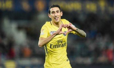 Nice/PSG - Les notes des Parisiens dans la presse : Di Maria homme du match, Berchiche sévèrement noté
