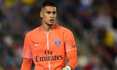 PSG/Real Madrid - Les notes des Parisiens dans la presse : Areola et la charnière centrale, les seuls au niveau