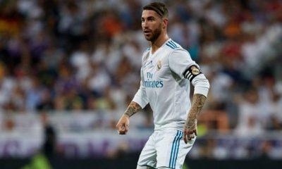 """PSG/Real - Sergio Ramos """"Le stade du PSG est le meilleur endroit pour envoyer un message"""""""