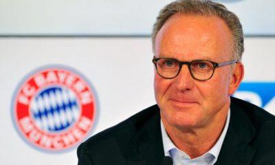 """Rummenigge """"Le Fair-Play Financier ? L'UEFA n'a tout simplement pas eu le courage d'agir de manière cohérente"""""""