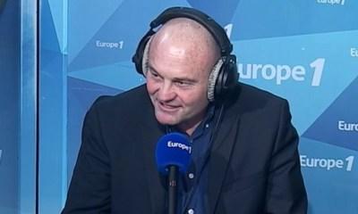 Vincent Guérin Europe 1