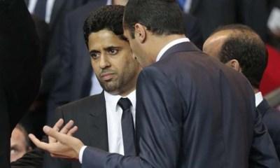 """Bitton """"Nasser va rester...mais il devrait avoir un conseiller"""""""