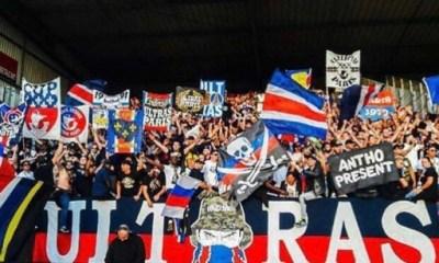 AS Saint-Etienne/PSG - Le Collectif Ultras Paris annonce qu'il ne fera pas le déplacement