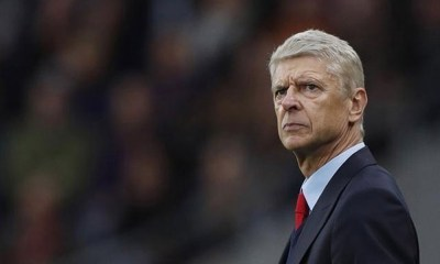 "Charles Villeneuve voit Wenger ""stabiliser le management du PSG"""