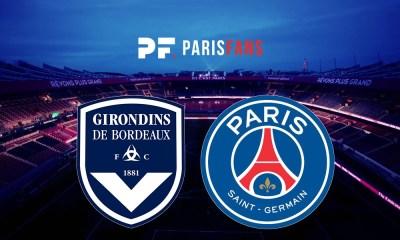 La LFP aurait demandé aux Girondins de Bordeaux de faire une haie d'honneur au PSG