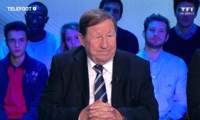 """Roux """"Il devrait y avoir, comme ailleurs, trois ou quatre équipes qui approchent le niveau du PSG"""""""