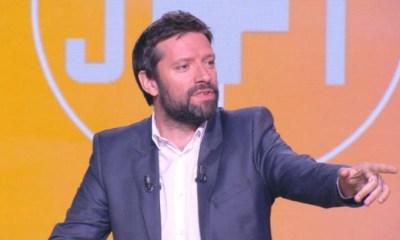 Julien Cazarre affirme que le PSG devrait peut-être plutôt penser à l'Europa League