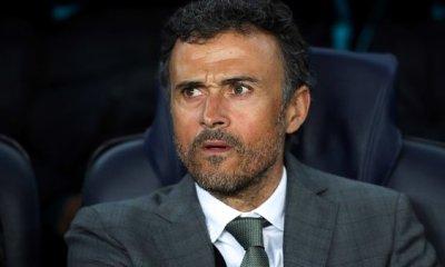 Mercato - Luis Enrique refuse Chelsea et se dirige vers le PSG, selon le Daily Star