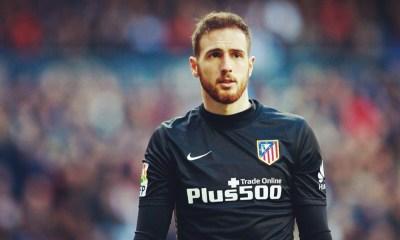 "Mercato - Oblak ""Personne ne sait ce qui se passera...Je ne pense qu'à l'Atlético"""