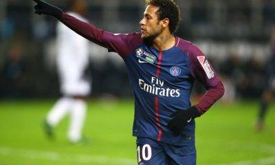 Neymar a refusé de rentrer à Paris et a une clause pour partir après à partir du 1er septembre, El Pais est plein d'inspiration