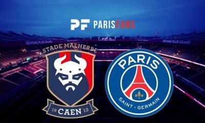 Orelsan donnera le coup d'envoi de la demi-finale de Coupe de France entre Caen et le PSG