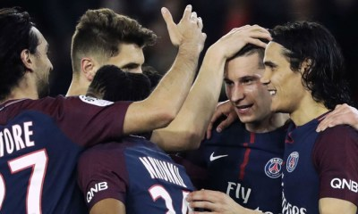 """Bathenay """"Ce PSG 2017-2018 est un beau champion"""""""