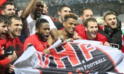 """PSG/Les Herbiers - Flochon """"Tout donner pour vivre ce moment inoubliable...On a les mêmes exigences qu'un joueur de Ligue 1"""""""