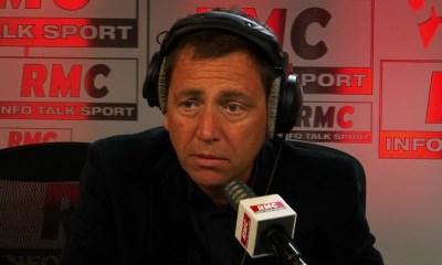 """Riolo """"le PSG ne sera pas transformé par l'oseille en club à footix"""""""