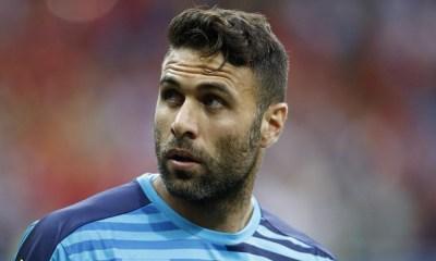 Sirigu revient sur son départ du PSG et ne comprend pas que ce soit Antero Henrique qui lui ait parlé
