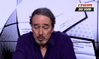 "Roustan ""Aujourd'hui Arsenal prend Emery, pas Laurent Blanc"""