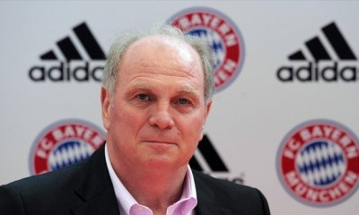 """Mercato - Interrogé à propos de Lewandowski, Hoeness répond que le Bayern va prouver qu'il est """"toujours le plus fort"""""""