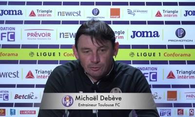 """Debève """"Quelle que soit l'équipe alignée par le PSG, elle peut gagner à Caen"""""""