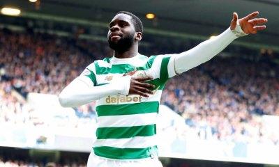 Mercato - Odsonne Edouard parti pour rester au Celtic