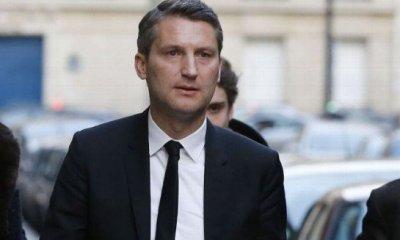 Mercato - Olivier Létang encense Giovanni Lo Celso et peste contre l'attitude du PSG
