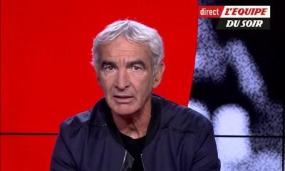 """Domenech """"Rabiot? Après France-Bulgarie j'ai dit : «lui il est mort»"""""""