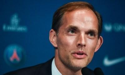 Thomas Tuchel veut choisir le coach de la réserve du PSG, indique L'Equipe