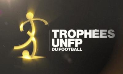 Cérémonie des trophées UNFP 2018 : les résultats en direct, beaucoup de Parisiens en lice