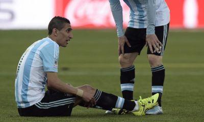 Le match amical entre l'Argentine et Israël a été annulé