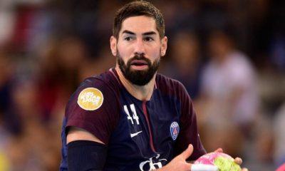 """Nikola Karabatic """"Je vois la France devenir championne du monde...Griezmann et Mbappé me font vibrer"""""""