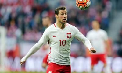 Pologne/Sénégal - Les équipes officielles : Krychowiak titulaire