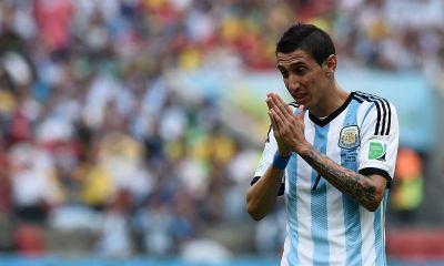 Argentine/Croatie - Les équipes officielles : Di Maria et Lo Celso sur le banc