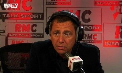 """Daniel Riolo """"Et donc le PSG s'en tire sans souci devant l'UEFA.... L'anti PSG et surtout anti Qatar est une maladie grave"""""""