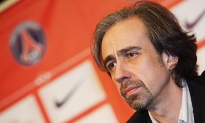 Philippe Boindrieux va quitter le PSG, annonce Le Parisien