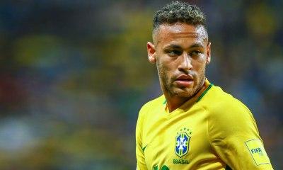 """Juan Carlos Osorio furieux face aux """"simulations"""" de Neymar"""