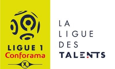"""La LFP lance la nouvelle signature Ligue 1, """"La Ligue des Talents"""""""