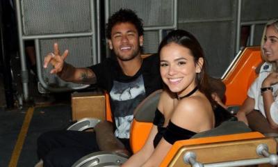 Neymar et sa compagne comptent s'installer ensemble à Paris, selon Andersinho Marques