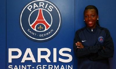 Féminines - 4 joueuses du PSG sélectionnées en Equipe de France