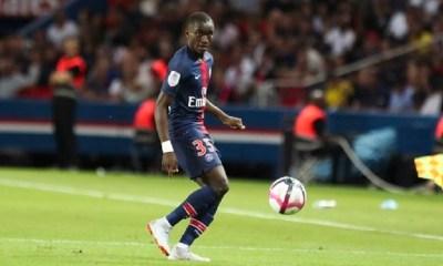 Mercato - Diaby bientôt prêté à Montpellier et le PSG a refusé une vente à la Real Sociedad, selon France Football