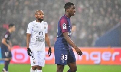 Mercato - L'Equipe fait le point sur les situations de Nsoki, Bernède, Diaby, Dagba, Adli et Weah