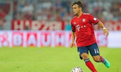 Mercato - Le PSG vise Juan Bernat, avec Filipe Luis et Rose en alternatives, alors que Wendell est à oublier, indique Sky Sport