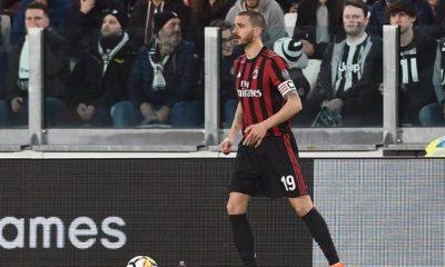 Mercato - Le retour de Bonucci à la Juventus quasiment-bouclé, le dossier est clairement terminé pour le PSG