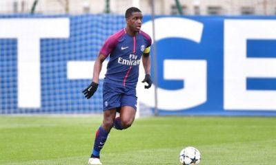Nsoki a rejeté l'approche de Newcastle et va encore discuter avec le PSG, selon Get French Football News