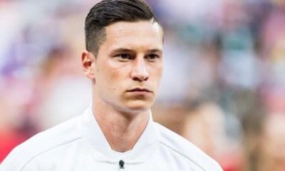 Mercato - Schalke 04 dément l'idée d'un retour de Julian Draxler cet été