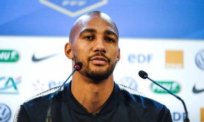 Mercato - Un transfert de Nzonzi au PSG est pensable, mais il y a de beaux concurrents selon France Football